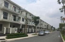 Mở bán 50 căn nhà phố biệt thự Trung tâm Bà Rịa,giá 2,3 tỷ thanh toán 24 tháng