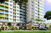 Bán căn hộ Carillon 2, DT 69m2, giá 2,150 tỷ, đầy đủ nội thất, tầng cao view đẹp, vay 70%