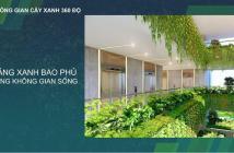 Căn hộ Kingdom 101 đẳng cấp 5 sao tinh tế, không gian xanh cho giới thượng lưu Sài Gòn