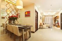 Cho thuê nhanh căn hộ 3PN,2WC, căn góc view đẹp tại Mone quận 7,