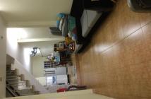 Nhà cần bán- 2PN, q.Bình Thạnh, có hẻm, nở hậu