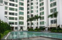 Bán căn hộ CC Hoàng Anh Gia Lai 2, Q7, 86m2, 2PN, để lại toàn bộ nội thất. Tầng cao, thoáng mát