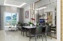 Bán chung cư MT Huỳnh Tấn Phát 66m2, 2PN, trả trước 25%, NH hỗ trợ 75%, LH xem nhà mẫu 0913212922