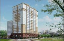 Bán căn hộ Bông Sao, Quận 8, căn góc 67m2, hướng Đông Nam, nhà mới, liên hệ: 0935183689