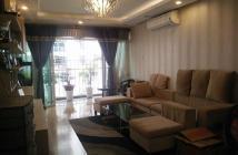 Cần bán CH CC cao cấp thông tâdng Hoàng Anh Gia Lai 3 (New Sài Gòn), DT: 198m2, giá 3,3 tỷ