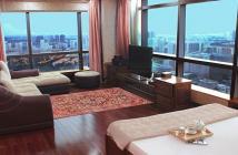 Bán căn hộ penthouse Hoàng Anh 3, DT: 360m2, 5PN, sân vườn. Giá: 3.8 tỷ