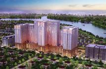 Căn hộ Saigon Mia ngay Trung Sơn gần Q7 có 2 hồ bơi, giá từ 35 tr/m2/CK 4%, LS 18%, LH 0933519959