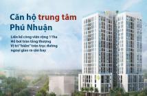 Căn hộ Newton Trương Quốc Dung –  Cam kết lợi nhuận thuê 12%- tặng 3 năm Phí Quản lý.