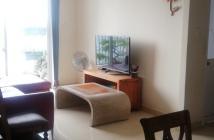 Căn hộ Harmona, MT Trương Công Định, DT 75m2, 2pn + 2wc, full nội thất, giá 2,4 tỷ