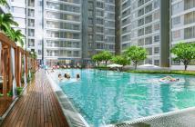 Căn hộ Golden Mansion Phổ Quang – giá tốt – đã cất nóc, đang hoàn thiện