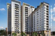 Cần bán gấp căn hộ 1 phòng ngủ M-One Gia Định, 49.4m2, chênh 80 triệu