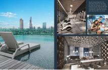 Bán lại căn hộ Empire City, 3pn lớn, DT 148.7m2, view sông Saigon, Bitexco