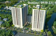 Chính chủ nhượng căn hộ Hausneo tầng 5, DT 65m2, 2PN, hướng Đông Nam, giá 1 tỷ 538tr