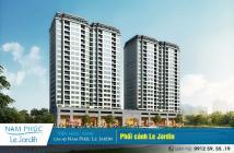 Bán căn hộ Nam Phúc Le -Jadin giá tốt nhất T1/2018. Dt: 110m, bán giá rẻ: 4.5 tỷ. Lh: 0918 166 239 Linh
