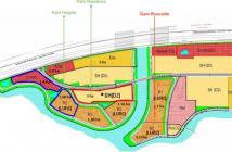 Căn hộ Gem Riverside, 2 mặt sông, quận 2, full nội thất. LH Phiến 0984095586