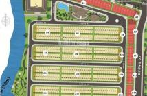 Bán đất Nhơn Đức, đường Nguyễn Bình, H. Nhà Bè, giá rẻ đầu tư, chỉ 16,67 tr/m2