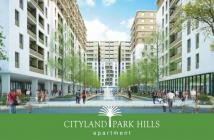 Bán tháp đẹp nhất dự án Cityland Park Hills, DT: 71m2, 2PN, giá: 2,1 tỷ. LH: Thúc Lợi 090242127