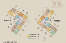 Bán căn Masteri An Phú, được chiết khấu 1%, tầng cao view đẹp, sông Sài Gòn. LH 0902 848 900