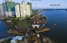 Bán gấp căn hộ Đảo Kim Cương, 2 phòng ngủ, tầng cao, giá tốt. LH 0909.449.769