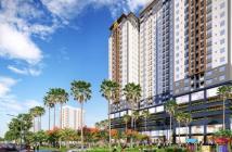 Mở bán căn hộ Sunshine Avenue gần Võ Văn Kiệt, Quận 8, giá 20tr/m2, DT: 50-78m2, bàn giao nội thất