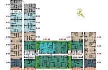 Căn hộ Sunshine Avenue Quận 8, 1.1 tỷ/căn, góp 7 tr/tháng. Thanh toán 330tr nhận nhà