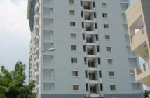 Cần bán căn hộ chung cư Nguyễn Phúc Nguyên Q3.80m2,2pn,để lại nội thất,tầng cao,thoáng mát.sổ hồng chính chủ.giá 2.8 tỷ