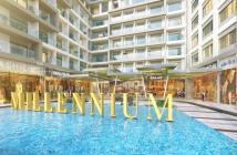 Bán căn hộ chung cư tại dự án Masteri Millennium, giá chỉ từ 2.5 tỷ