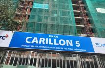 Bán những căn cuối cùng Carillon 5 Tân Phú, nhận nhà trong năm 2018, LH xem: 0903 73 53 93