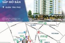 Bán nhiều căn hộ quận Tân Phú giá tốt, dự án Carillon 5. LH: 0903 73 53 93 gặp Thủy