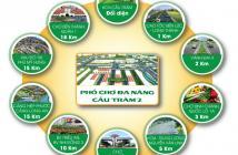 Đất  kinh doanh-đường 10m-đầu tư sinh lời ngay-DT:90M2-giá 504 triệu/nền-nhận sổ ngay-liền kề chợ bình chánh-0906.733.464