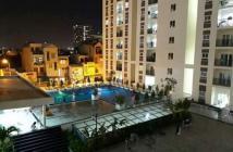 Bán căn hộ chung cư bộ công an quận 2 72m2, 2PN full nội thất