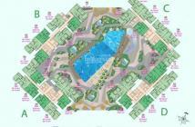 Cần bán gấp căn hộ Sadora, 3PN, 119m2, view cực đẹp trung tâm Q1. LH: 0933639818