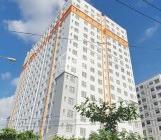 Cần bán căn hộ Bông Sao B1 Quận 8 Dt 67m, 2 phòng ngủ, 1.7 tỷ, nhà rộng, thiết kế thông thoáng, nhà mới nhận