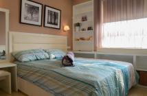 Xuất cảnh bán gấp căn hộ 118m2 Cảnh viên 2, tặng nội thất cao cấp,lầu cao thoáng mát giá cực rẻ