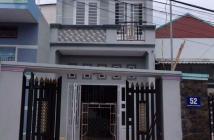 Bán nhà nguyên căn phường Phú Hòa , TpThủ Dầu Một