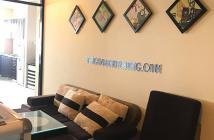 Cần bán căn hộ Tản Đà, Quận 5, DT 100m2, 3PN