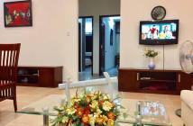 Cần bán gấp căn hộ Sacomreal Hòa Bình, Q. Tân Phú, DT 64m2, 2pn
