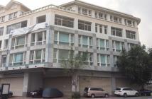 Cho thuê dài hạn mặt bằng kinh doanh 03 mặt tiền, khu Nam Long,Quận 7