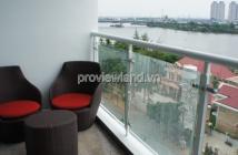 Bán căn hộ Hoàng Anh Riverview Quận 2, DT 158m2, 4PN view sông trực diện