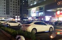 Căn hộ chung cư giá rẻ - ở ngay Trung tâm quận Tân Phú