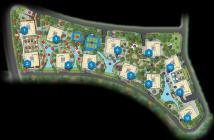 Gem Riverside Nam Rạch Chiếc-Đất Xanh Group Trung tâm Q2 giá 38-40 triệu/m2. Liên hệ 090 2848 900