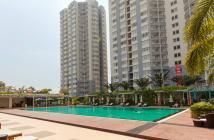 Cần bán Căn Hộ Him Lam Chợ Lớn đường Hậu Giang - Q6. DT 105m2 -  2PN, tặng một số nội thất, nhà mới, lầu cao thoáng mát.