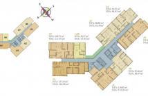 Bán căn hộ 2 phòng ngủ Đảo Kim Cương quận 2, tháp Hawaii, H-08.08, 91 m2, view hồ bơi, 4.8 tỷ