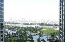 Bán gấp căn hộ vinhomes central park, căn hộ 3PN 124m2 tòa park 6A, view sông công viên giá 6.3 tỷ