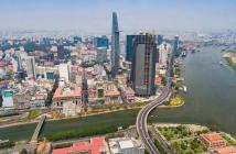 Sang nhượng căn hộ 2 phòng ngủ Saigon Royal, Bến Vân Đồn, diện tích 88m2, view Sông, giá 6.8 tỷ