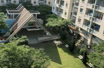 Chuyển công tác cần bán căn chung cư Ehome 1 - Block A lầu 4 thoáng mát, căn hộ full nội thất