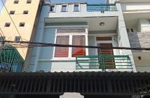 Nhà bán đường Phan Huy Ích, P.12, Q.Gò Vấp, DT:6.8mx8m