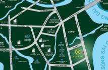 CĐT Hưng Thịnh mở bán căn hộ ven sông Q7.Gần khu dân cư Phú Mỹ Hưng.