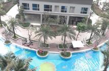Bán căn hộ Vinhomes giá tốt tòa Landmark 2 căn góc 3 phòng ngủ 106m2, tầng cao, view TP, 5,35 tỷ