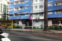 Bán căn hộ chung cư 155 Nguyễn Chí Thanh, Quận 5, 60m2, giá 2.7 tỷ